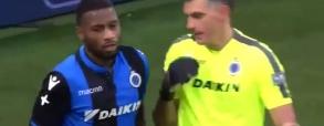 Gent 2:0 Club Brugge