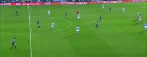 Celta Vigo 3:2 Betis Sewilla