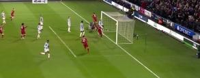 Huddersfield 0:3 Liverpool