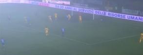 Atalanta 0:1 Juventus Turyn