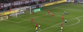 Twente 3:1 Cambuur