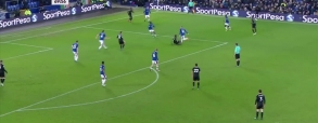 Everton 2:1 Leicester City