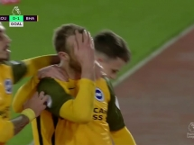 Southampton 1:1 Brighton & Hove Albion