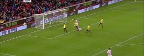 Stoke City 0:0 Watford