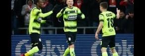 Standard Liege 4:1 Club Brugge