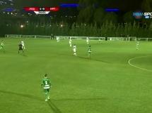 Ludogorets 2:0 Irtysz Pawłodar