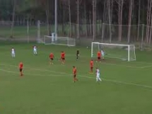 Vardar Skopje 3:0 Zagłębie Lubin