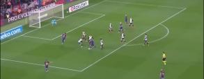 FC Barcelona 1:0 Valencia CF