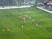 Konyaspor 2:2 Galatasaray SK