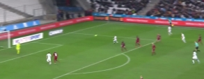 Olympique Marsylia 6:3 Metz