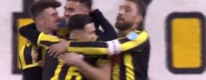 Vitesse 2:0 Groningen