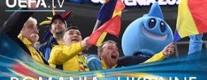 Rumunia 2:3 Ukraina