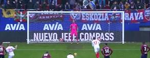 SD Eibar 5:1 Sevilla FC