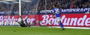 Schalke 04 1:2 Werder Brema