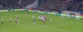 West Bromwich Albion 2:3 Southampton