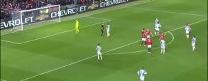 Manchester United 2:0 Huddersfield