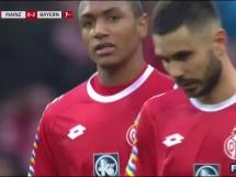 FSV Mainz 05 0:2 Bayern Monachium