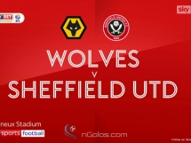 Wolverhampton 3:0 Sheffield United