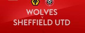 Wolverhampton 3:0 Sheffield United