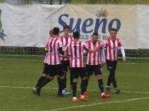 Spartak Subotica 2:3 Cracovia Kraków