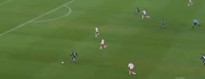 Borussia Monchengladbach 1:0 RB Lipsk