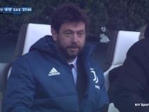 Juventus Turyn 7:0 Sassuolo