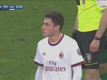 Udinese Calcio - AC Milan 1:1