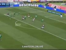 Bologna - Fiorentina 1:2