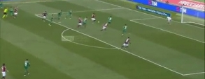 Bologna 1:2 Fiorentina