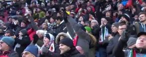 Augsburg 3:0 Eintracht Frankfurt