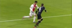 Ajax Amsterdam 3:1 NAC Breda
