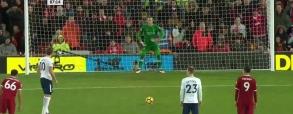 Liverpool 2:2 Tottenham Hotspur