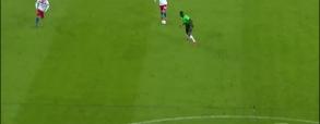 Hamburger SV 1:1 Hannover 96