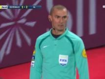 AS Monaco - Olympique Lyon 3:2