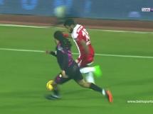 Sivasspor 2:1 Galatasaray SK