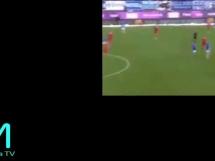 SV Darmstadt 1:2 MSV Duisburg