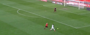 Stade Rennes 0:1 Guingamp