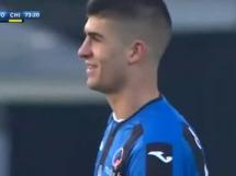 Atalanta - Chievo Verona 1:0