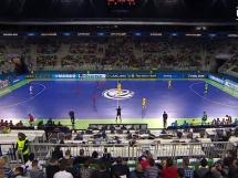 Ukraina 3:5 Portugalia