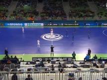 Azerbejdżan 0:1 Hiszpania