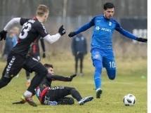 Lech Poznań 3:0 GKS Tychy