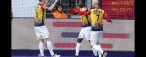 Anderlecht 2:2 KV Mechelen