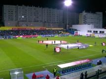 GD Estoril Praia 2:0 Sporting Lizbona