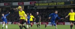 Watford 4:1 Chelsea Londyn