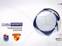 Trabzonspor 0:0 Goztepe