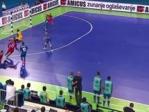 Portugalia 8:1 Azerbejdżan