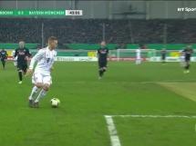 Paderborn 0:6 Bayern Monachium