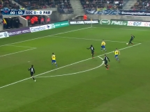 Sochaux 1:4 PSG