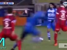 PEC Zwolle 3:2 Heerenveen