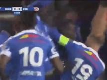Genk 1:0 KV Kortrijk